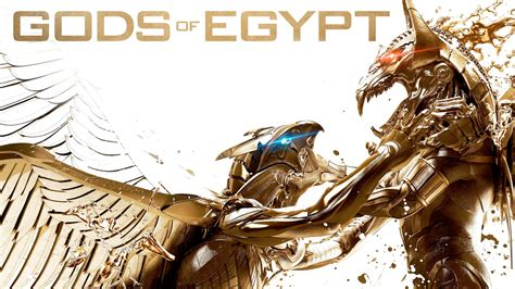 Gods of Egypt Movie Wallpapers | HD Wallpapers | ID #16541