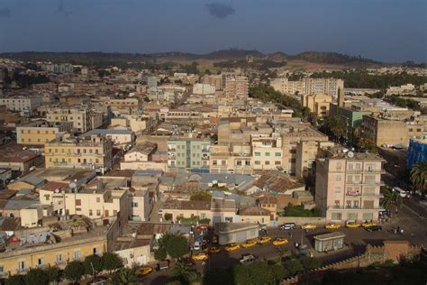 Eritrea – Travel guide at Wikivoyage