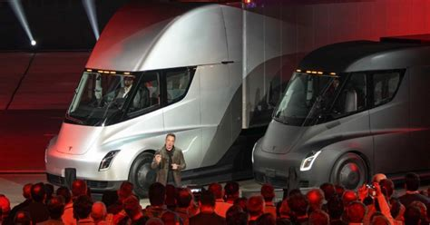 Tesla Semi: Why Truckers Want It, How Important It Could