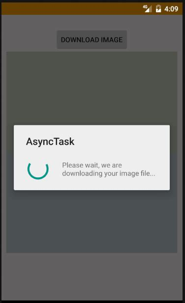 android - Download image from URL example