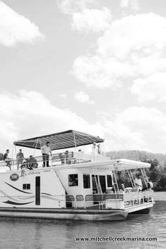 20 Best Houseboats for Rent at Mitchell Creek Marina on