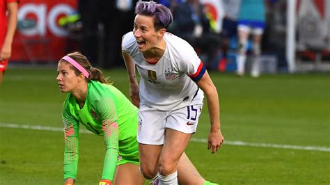 US Women Beat Canada 3-0 in Olympic Qualifying Final – NBC