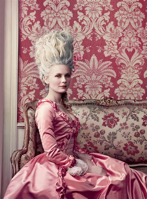 In Honor of Marie Antoinette's Birthday, a Selection of