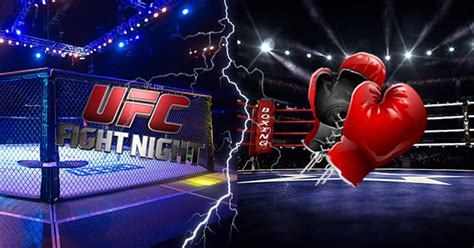Boxing and UFC Night Fight - Free Picks for April 21st, 2018