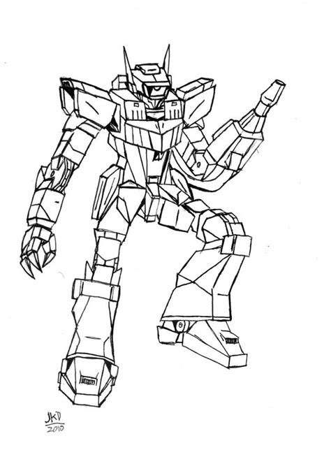 Soundwave Transformer Colouring Pages (page 2) - Coloring Home