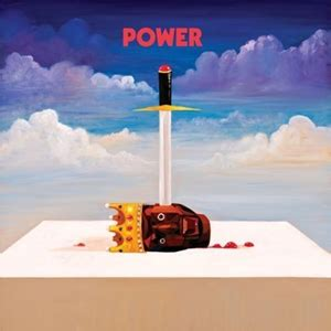 Power (Kanye West song) - Wikipedia