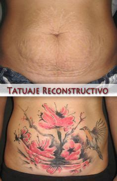 45 Best Tattoos over stretch marks images | Tattoo female