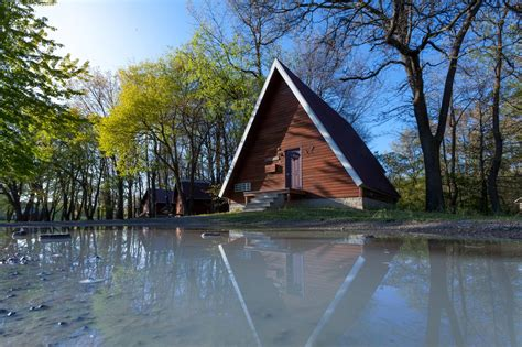 Serenity Springs In Michigan City, Indiana Is A Romantic