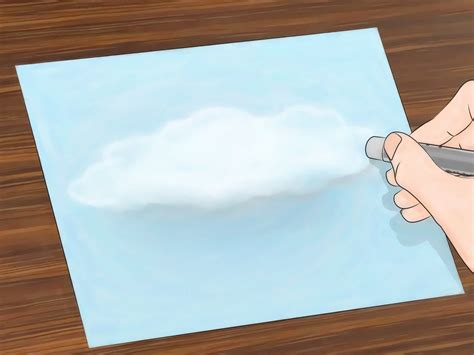 How to Draw Clouds: 11 Steps (with Pictures) - wikiHow