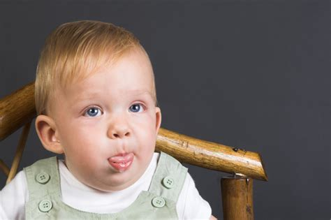 Reflux or Gassy Baby? It could actually be Tongue Tie